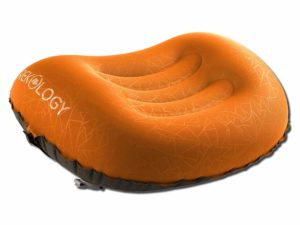 3.4 oz mountaineering pillow